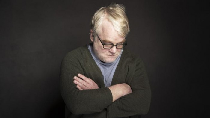 Philip Seymour Hoffman Hollywood and Heroin