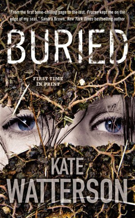 Buried by Kate Watterson (Book Review)