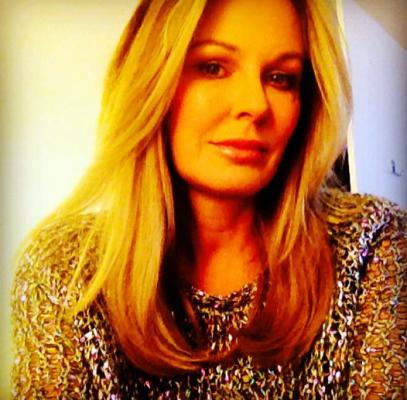 Charlotte Dawson Australia's Next Top Model Judge Dead