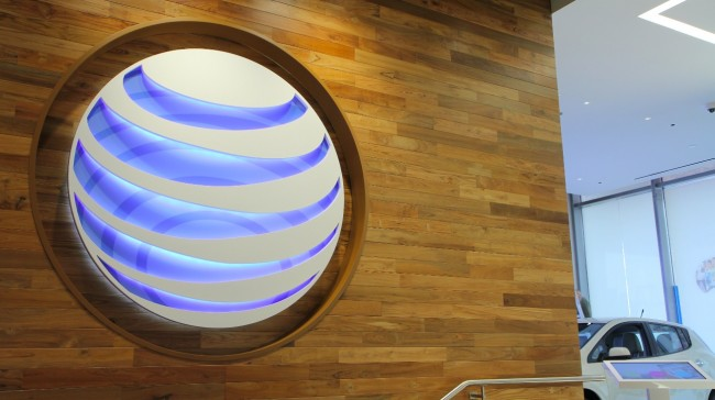 AT&T, technology, mobile share, pricing, how it works