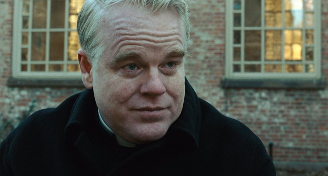 Actor Philip Seymour Hoffman is Dead From Apparent Drug Overdose