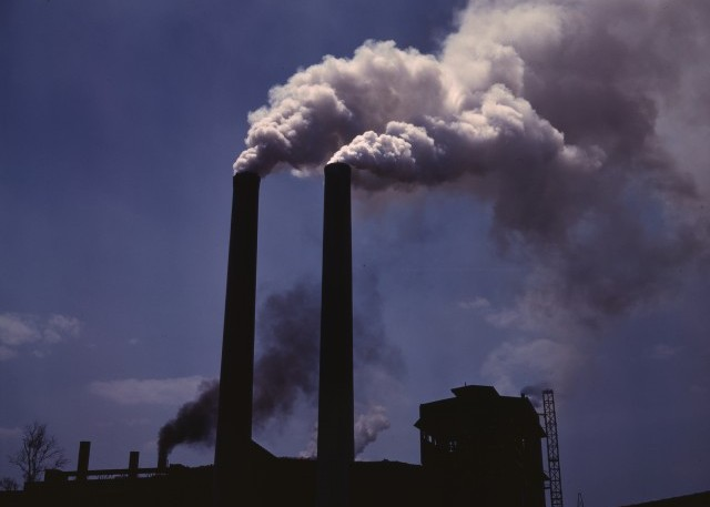 Air Pollution Linked to Autism and Schizophrenia