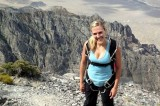 Utah BASE Jumper Amber Bellows Falls to Her Death in Front of New Husband