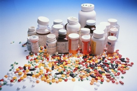 American Seniors Taking Too Many Prescription Drugs