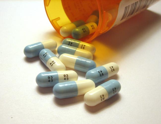 Antidepressants Increase Vitality