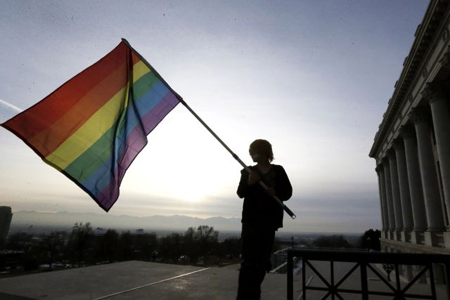 Arizona Anti-Gay Bill Defies Separation of Church and State