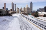 Atlanta Cautiously Prepares for Next Winter Storm