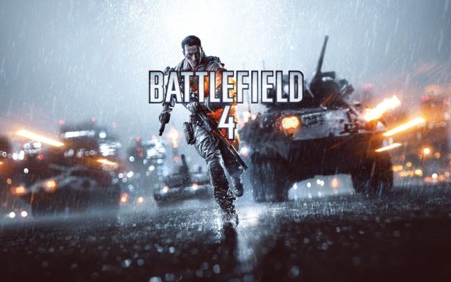Battlefield 4 Mantle Update Player Appreciation Month