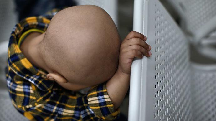 Belgium Amendment Would Allow Euthanasia of Terminally ill Children