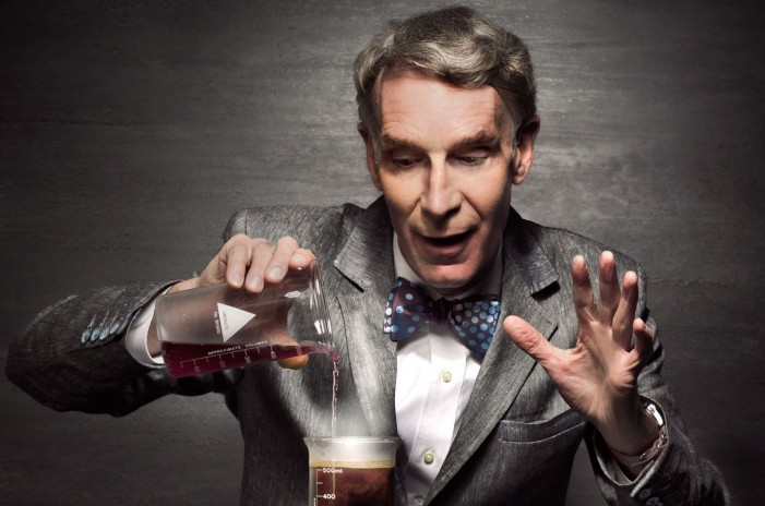 Bill Nye and Five Reasons Why People Love the Science Guy [Video]