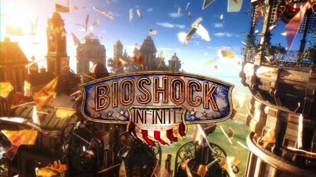 BioShock Infinite The Most Murderous Philosopher Irrational Games