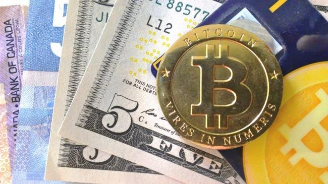 Bitcoin Illegal Markets?