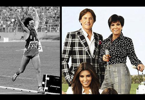 Bruce Jenner Not Keeping Up With Kardashians