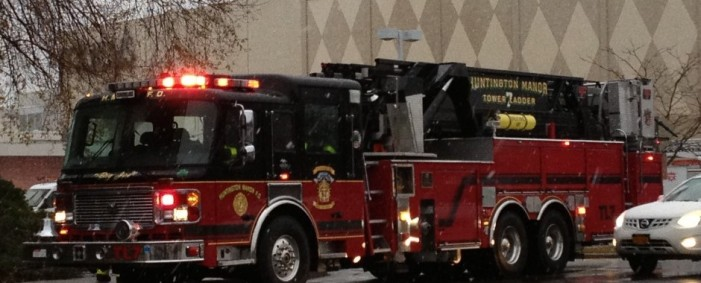 Carbon Monoxide Leak in New York Mall Kills One, Injures Many