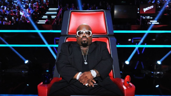 Cee Lo Green Announces Departure From 'The Voice'