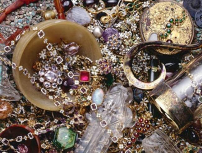 cheapside hoard
