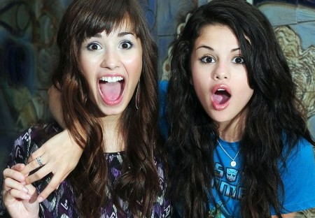 Demi Lovato Stands by Selena Gomez and Her Attempt to Get over Justin Bieber