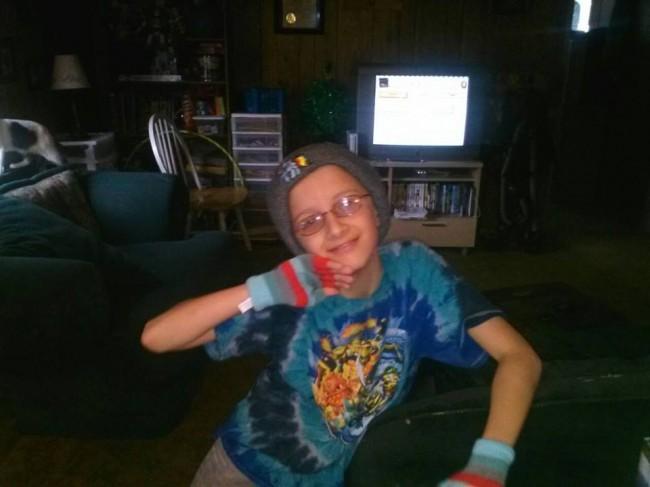 Senver Poore Autism