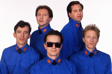 Devo Guitarist Bob Casale Dead From Sudden Heart Failure