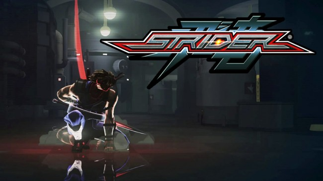 Double Helix Games Strider set to release February 19