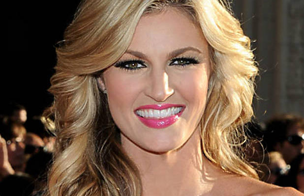 Erin Andrews New Co-host of Dancing With the Stars