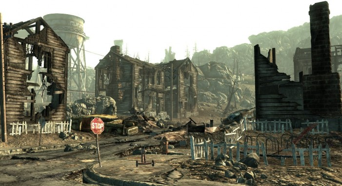 'Fallout 4' Rumor: Battlecry Studios Working on 'Fallout' Title False?