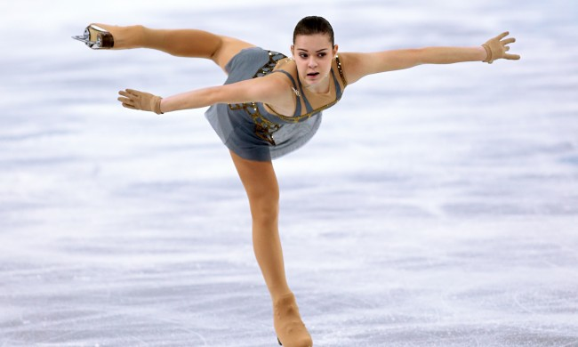 Figure Skating Controversy Over Russian Win