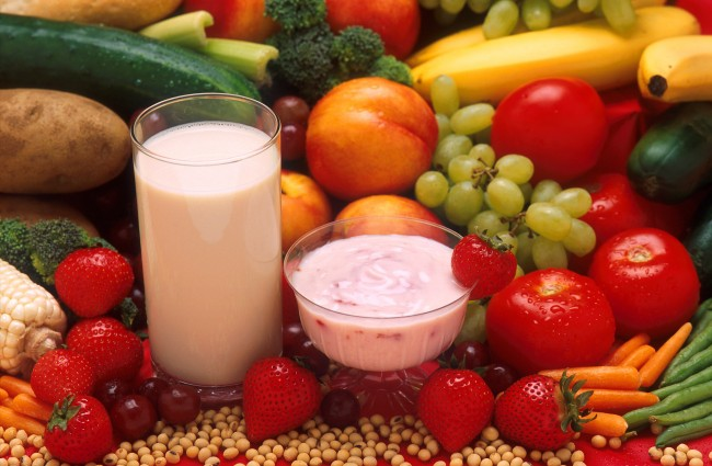Five Reasons to Become a Vegetarian