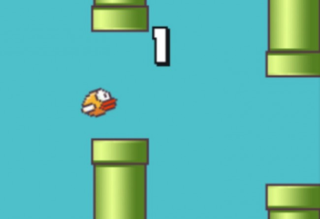 Flappy Bird App Will Be Yanked by Its Developer