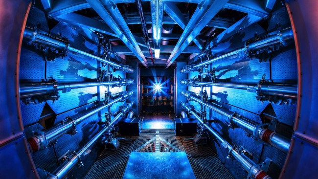 Fusion-Power One Step Closer