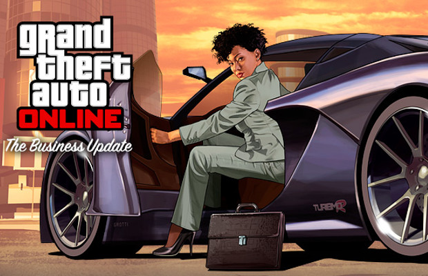 GTA V New Guns And Cars In Business Update