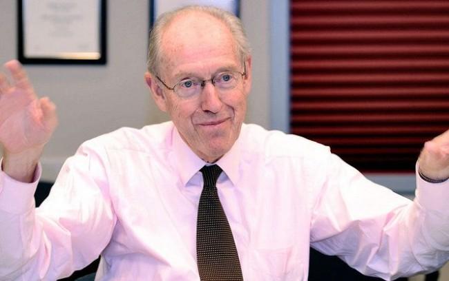 Garrick Utley Legendary Newsman Passed Away at 74
