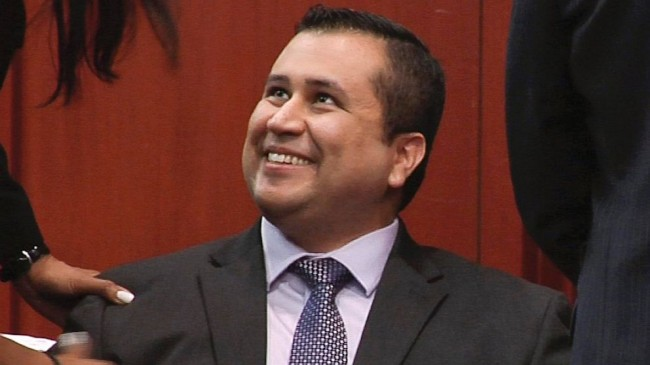 George Zimmerman, u.s., celebrity, boxing