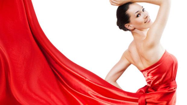 Go Red For Women Cardiovascular Disease awareness
