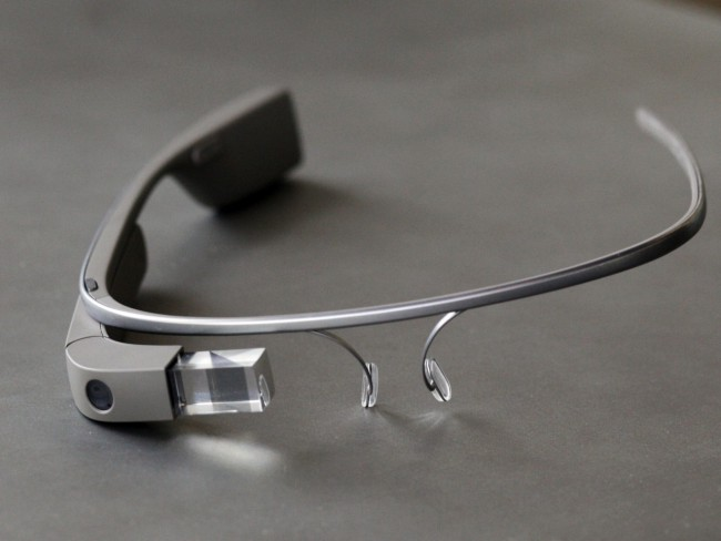 Google Glass Comes to NYPD