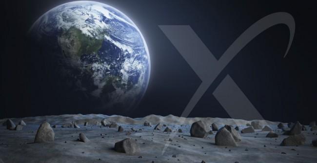 Google Lunar X Prize