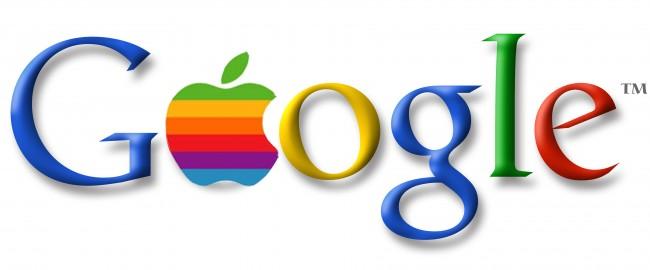 Google Tops Exxon
