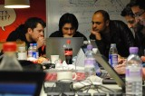 Hackathon in Britain Held for Good Cause