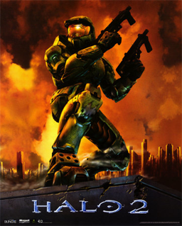 343 Industries  could make a Halo 2 anniversary in 2014