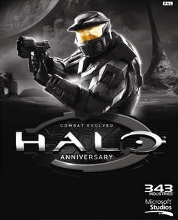 Halo Combat Evolved Anniversary 343 Industries