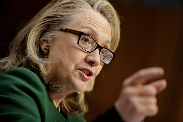 Hillary Clinton May Be Bad for the Democrat Party