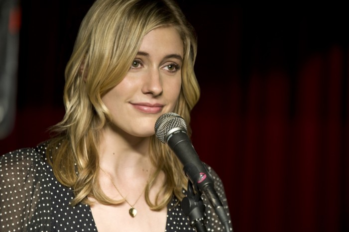 'How I Met Your Mother' Spin-Off to Feature Indie Actress Greta Gerwig