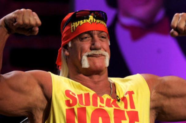 Hulk Hogan Set to Return to WWE