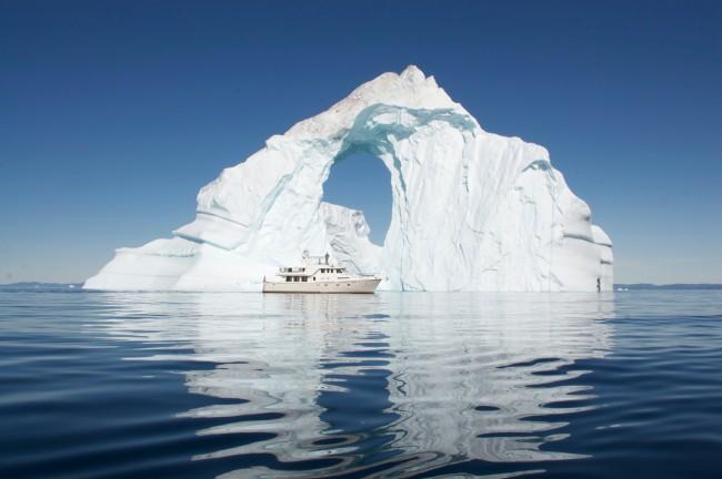 Sprague Theobald Negotiated the Northwest Passage (Interview & Video)