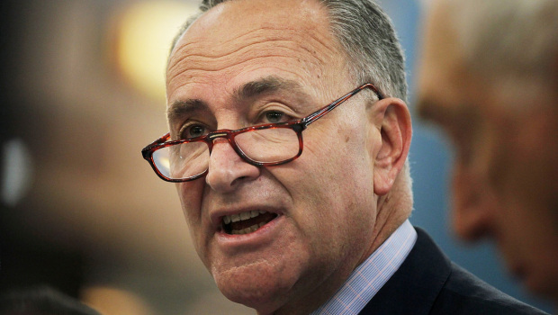 Immigration Reform Schumer Proposes Unusual Solution