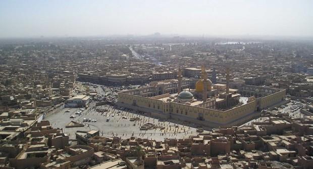 Iraq Market Bombed Six Civilians Dead