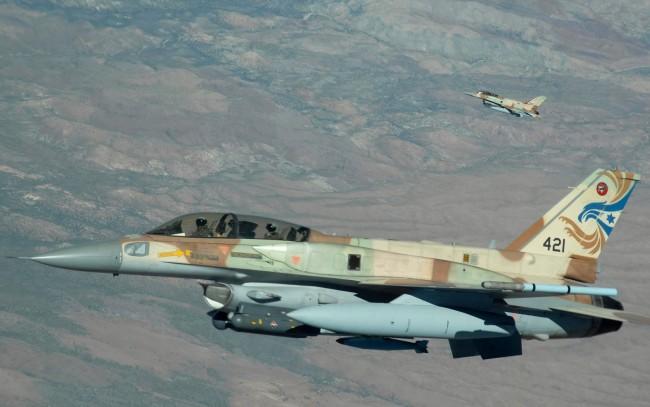 Israel vs Hezbollah