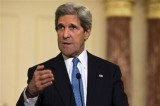 John Kerry Talks Climate Change Internet Freedom and Palestine