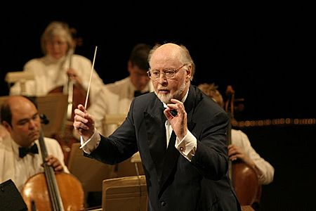 Academy Award Nominations for Music Nod to John Williams