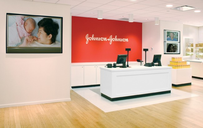 Johnson & Johnson strike deal with Yale over access to clinical trial data